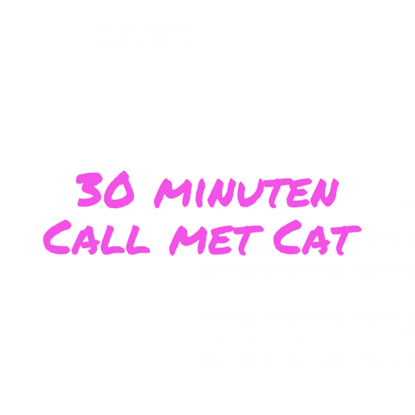 Call met Cat